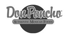 Don Pancho, Authentic mexican foods