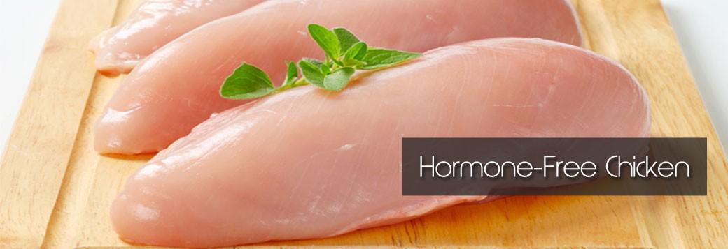 Hormone Free Chicken