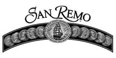 san-remo logo