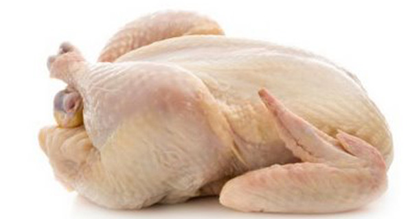 WHOLE CHICKEN – Frozen